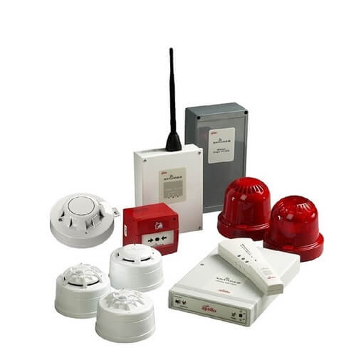 Fire Alarm Engineering Services