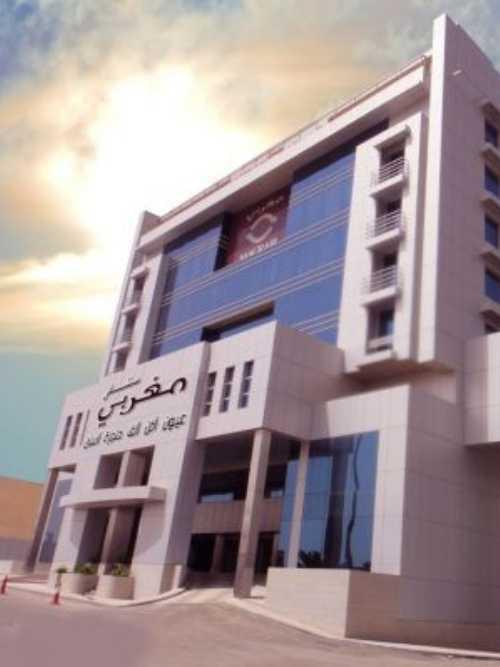 Fire Alarm Maghrabi