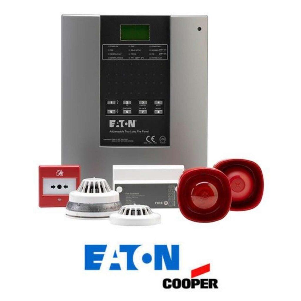 Eaton(Cooper) Fire Alarm