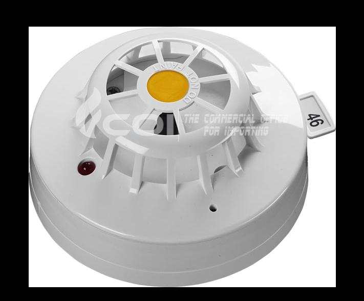 XP95 Apollo Fire Alarm