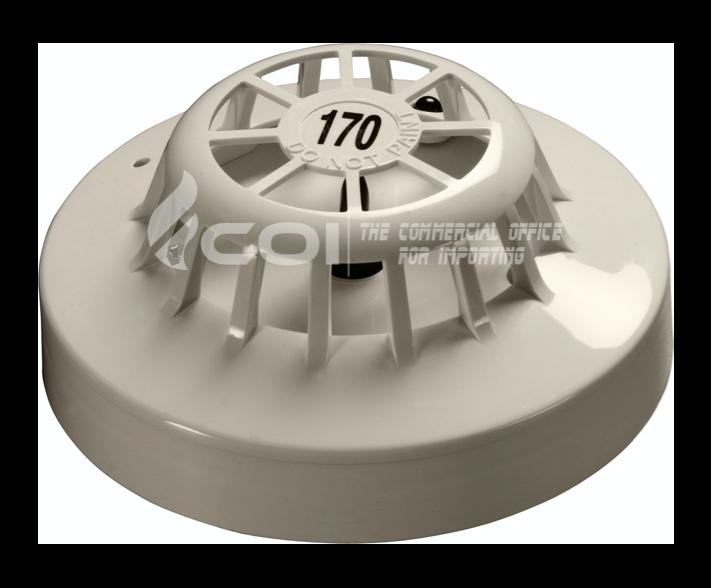 Series65 Apollo Fire Alarm
